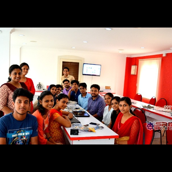 Internship B.Tech Students