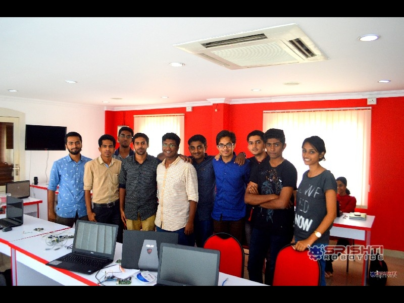 Internship NIT Calicut Students